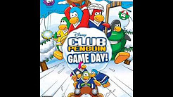 Mix – Penguin games