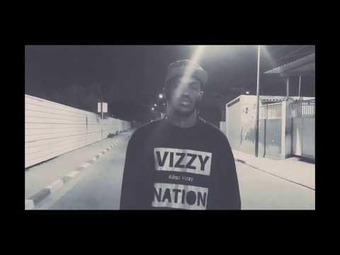 Allaz Vizzy - Mesmo Nigga (Prod. MaaBeatz) [Official Video]