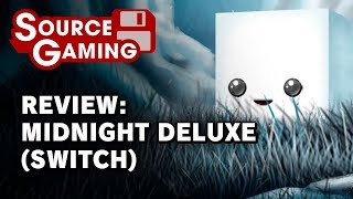 Midnight Deluxe (Switch) Review