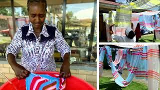 liya Kebede интервью
