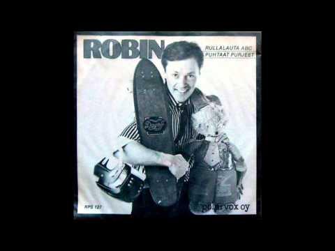 Robin - Rullalauta ABC
