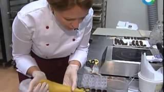 Конфеты ручной работы сладкий бизнес с заманчивой прибылью