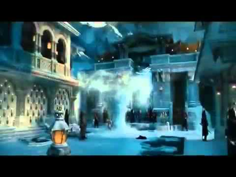Die Legende Von Aang 2 Trailer