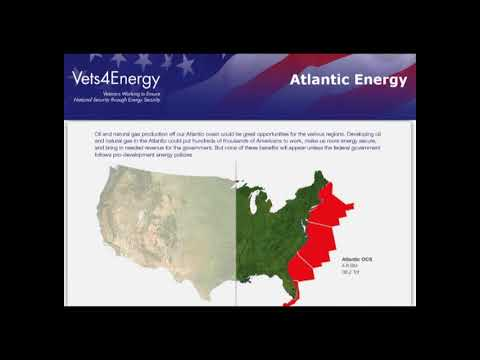 Vets4Energy Offshore Access Webinar