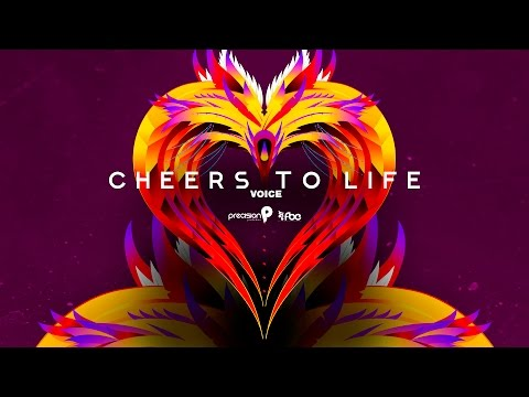 Cheers To Life (Official Lyric Video ) -...