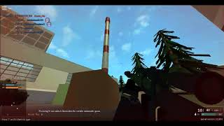 Nice everyone Killen (Phantom forces Roblox) Dutch