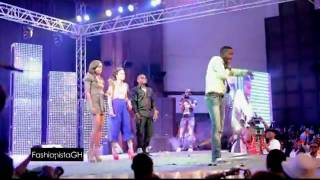 video vodafone 4syte tv music video awards 2011
