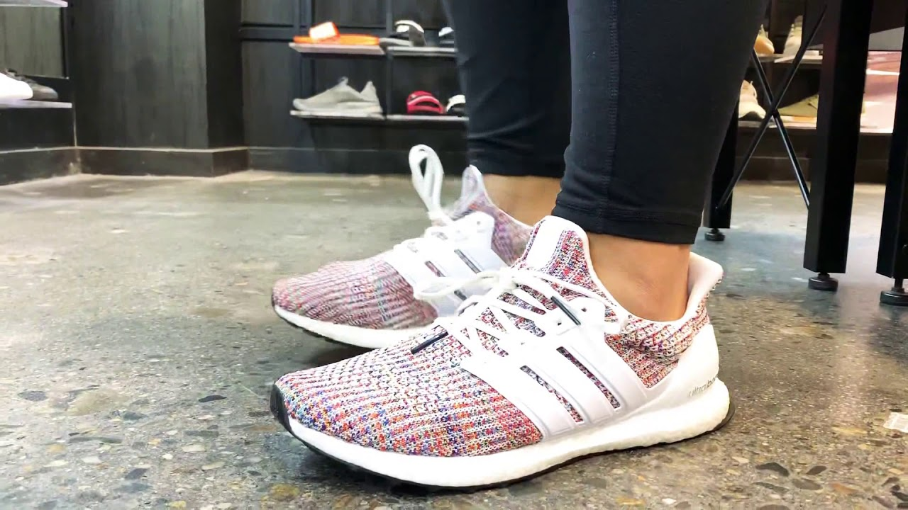 new product 82f51 a8d78 Adidas Ultra Boost 4.0