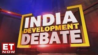 US-China Trade Wars   India Development Debate