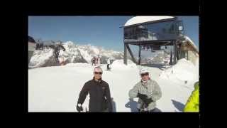 Repeat youtube video GoPro Sella Nevea   Bovec