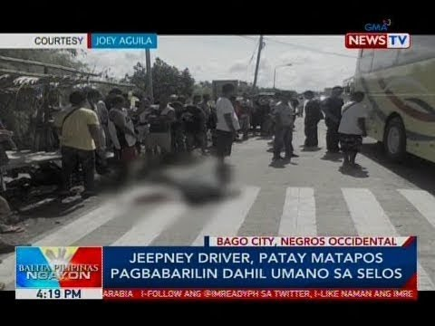 jeepney drivers thesis
