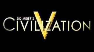 Civilization 5 OST - Suleiman War - Ottoman Empire - Ceddin Deden