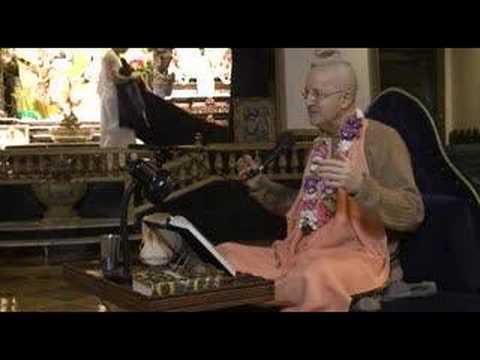 Romapada Swami - Lecture - SB 7.7.54