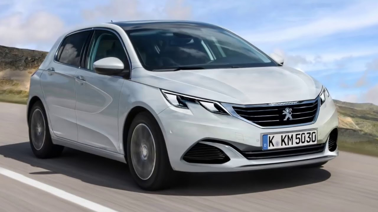Peugeot 208 2019! Fotos Do Novo Facelift!