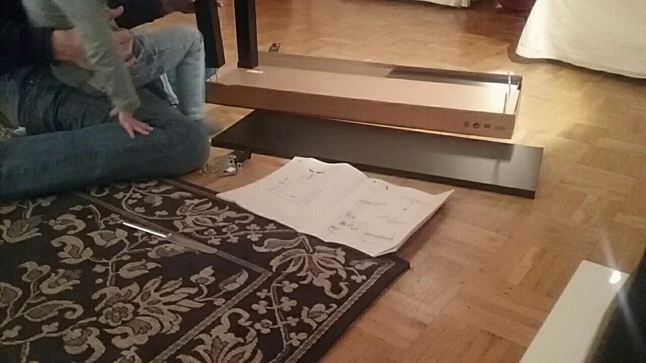 Aufbauservice Ikea ikea lack aufbau