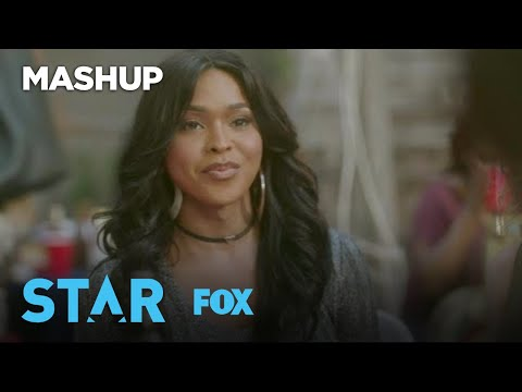 Oh Snap: You Really Smoking Out My Sister? | Season 2 | STAR