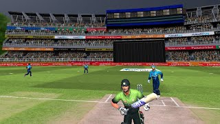 7th June Pakistan Vs Sri Lanka ICC World cup 2019 full match Highlights real cricket 2019 Gameplay