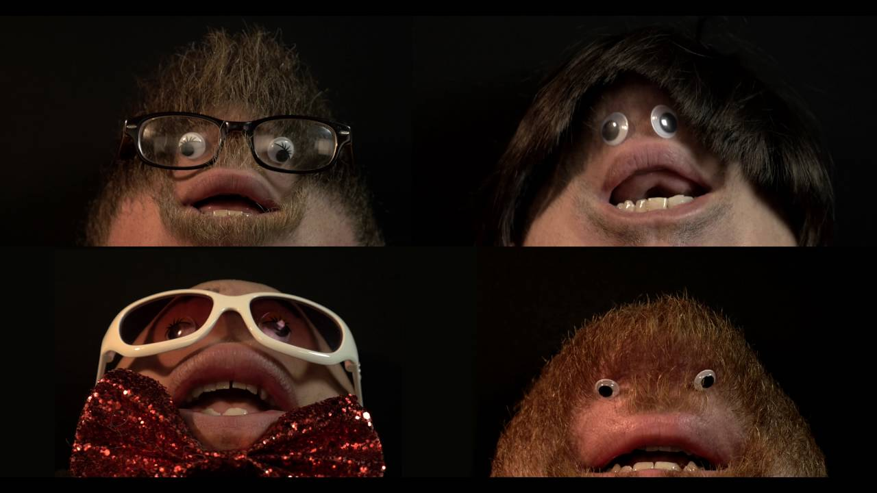 smoove-turrell-you-couldve-been-a-lady-official-video-jalapeno-records