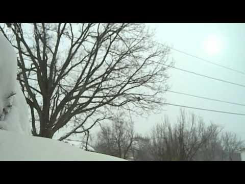 Worcester MA Snow WebCam