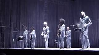 David Byrne - This Must Be the Place (Naive Melody) [Talking Heads song] (Houston 04.28.18) HD