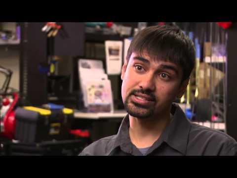 CCC - University of Washington - Ubiquitous Computing Lab