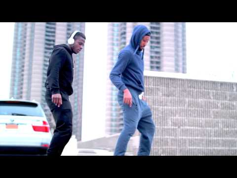 #AZONTO/ALKAYIDA to Joey B- Cigarrette (Dance Video by LadansBrosEntertainment)