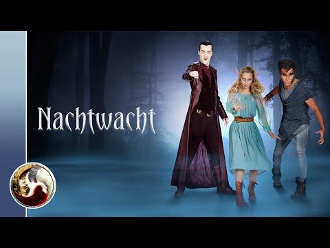 Nachtwacht lyrics: Nachtwacht