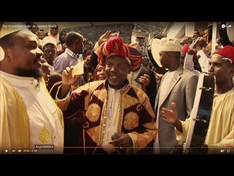 Comoros: The Grand Marriage - Al Jazeera World
