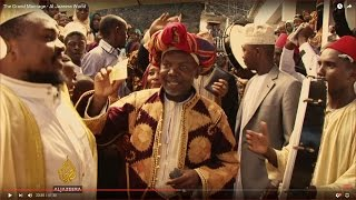Comoros: The Grand Marriage - Al Jazeera World