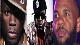 50 Cent Ft. The Game & Tony Yayo - Do U Remember (Classic Throwback)