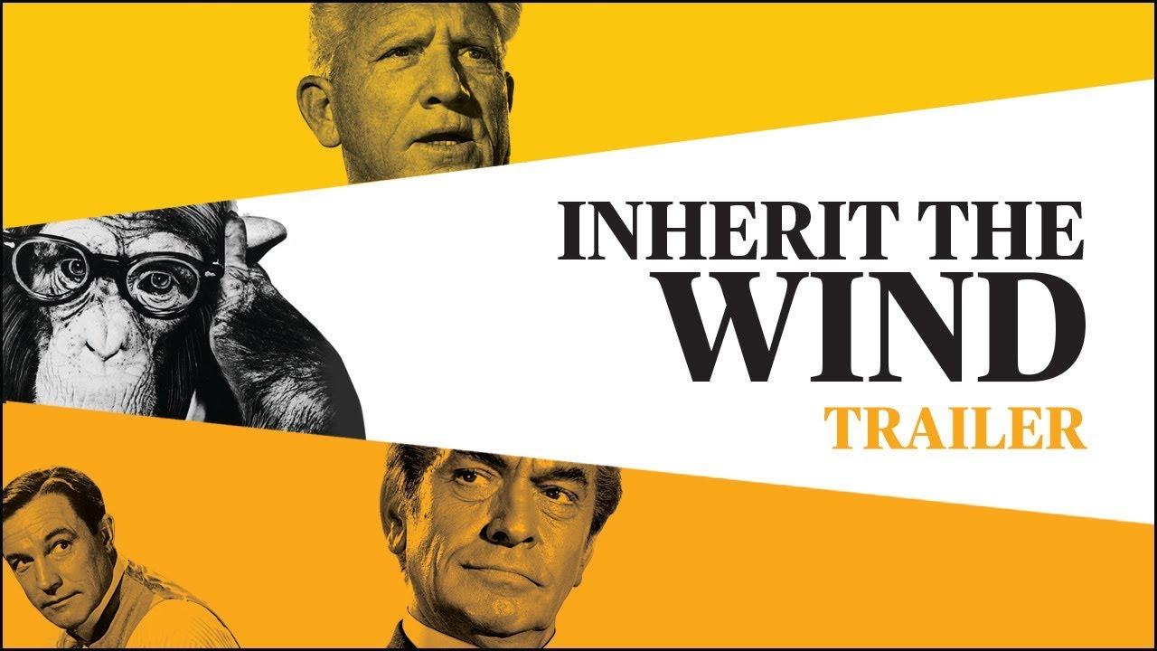 INHERIT THE WIND (Eureka Classics) New & Exclusive HD Trailer