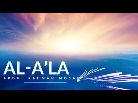 A'la By Abdul Rahman Mossad