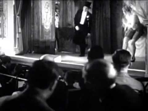 Glorifying The American Girl 1929 clip
