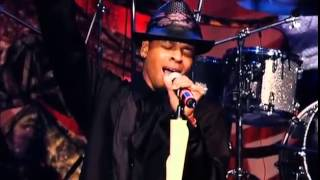 Mint Condition - Pretty Brown Eyes (Live @ the 930 Club)