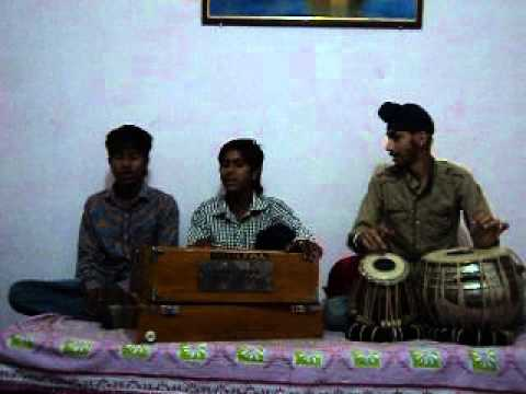 Rab Kare Main Mar Jawan By H.A.P Musical Group