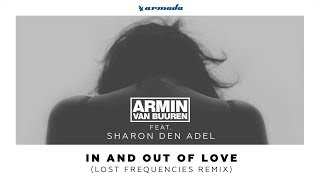 Baixar - Armin Van Buuren Feat Sharon Den Adel In And Out Of Love Lost Frequencies Remix Radio 538 Grátis