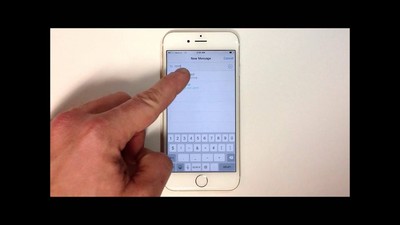 how to search text on iphone how to speak your text message iphone 6 19074