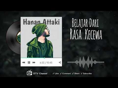 Belajar Dari Rasa Kecewa - Ustadz Hanan Attaki | DTV Channel