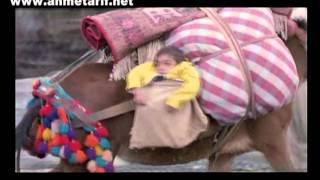 Ahmed Arif - Bu Zindan Bu Kırgın Bu Can Pazarı. \Sarhoş Atlar Zamanı\ Film görüntüleriyle.