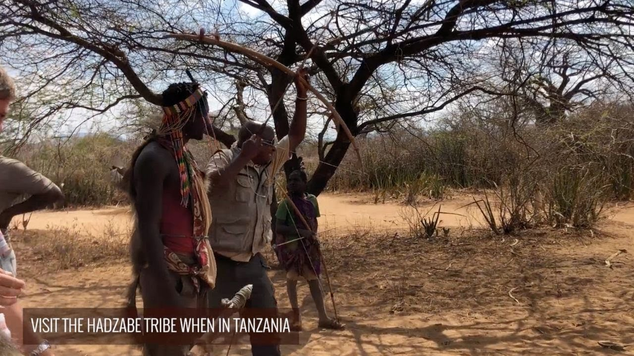 Meet the Tanzania Tribes and Know More About Them