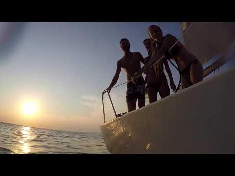 Sunflower Backpacker Hostels & Bar Activities Promo Video 2017