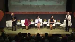 International Dialogue on Women in Leadership - Session 3