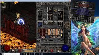 Diablo 2 Top 5 GG Eşsiz Kılıç (2018)