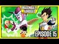 Download DragonBall Z Abridged: Episode 15 - TeamFourStar (TFS)