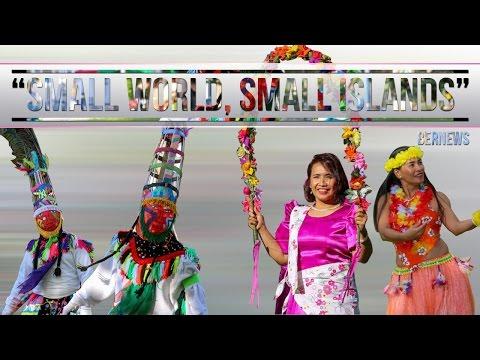 """Small World, Small Islands"" Cultural Festival, Sept 2016"