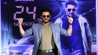 Anil Kapoor: '24 is a life changing show'