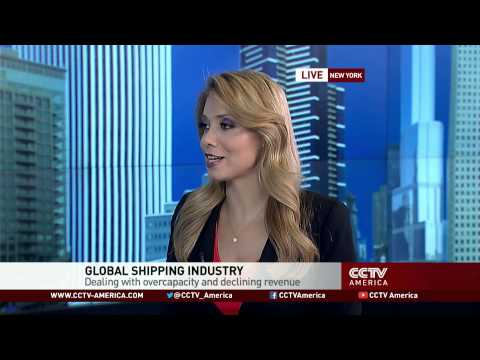 Jean-Paul Rodrigue on the global shipping industry