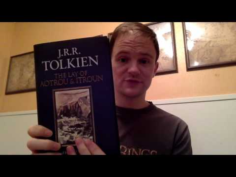 A Tolkien Christmas 2016