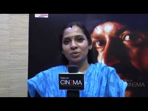 Tamil Selvi Actress Speaks About Onbathula Irunthu Pathu Varai Movie Interview | TOC