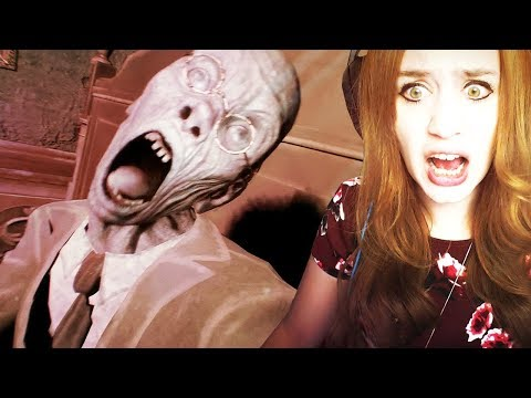 THE CONJURING HOUSE #07 - TAYLOR, CHILL DEINE NUGGETS MAN ● Let's Play